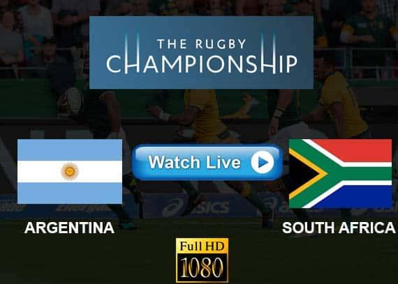 Argentina vs South Africa live streaming reddit