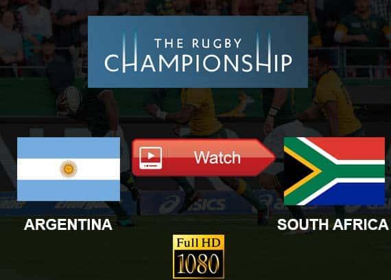 Argentina vs South Africa live stream reddit