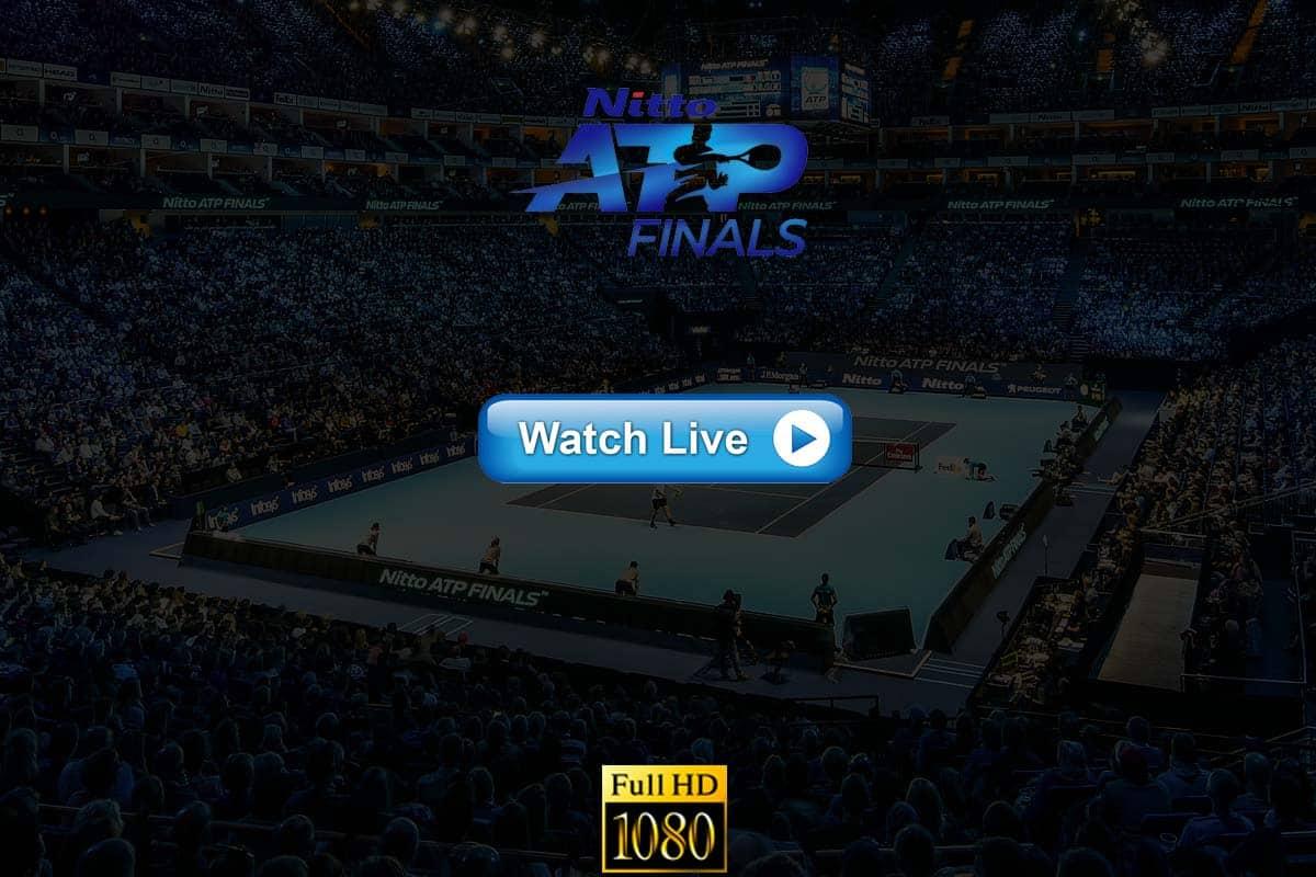 ATP Finals live streaming reddit