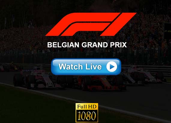 Belgian Grand Prix live streaming reddit