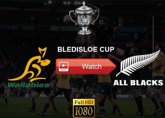 Bledisloe Cup live stream reddit