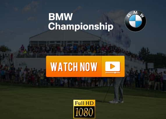 BMW Championship live stream reddit