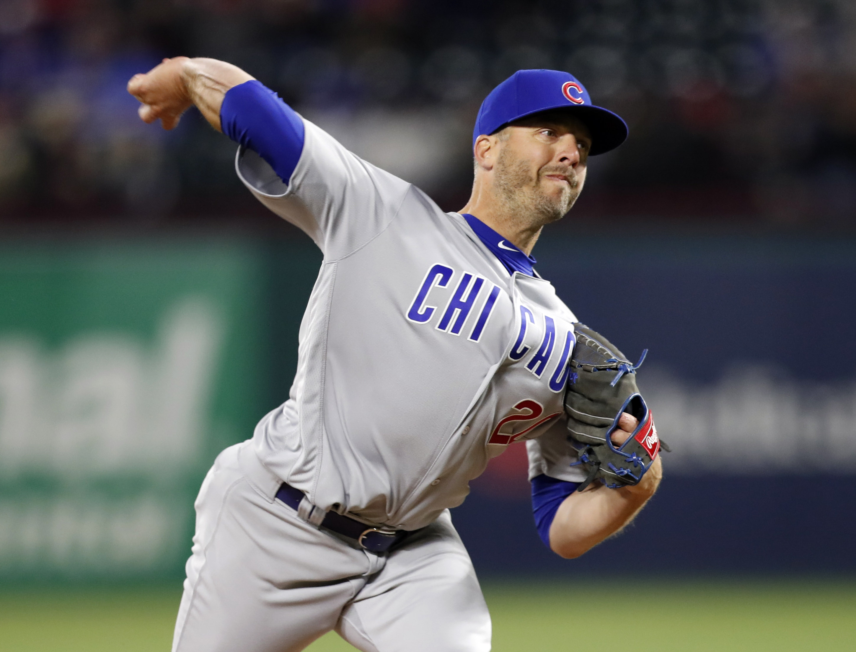 Chicago Cubs facing multiple injuries to relievers