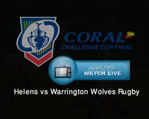 Helens vs Warrington Wolves Live Stream Reddit