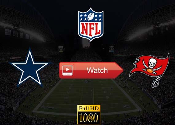 Cowboys vs Buccaneers live stream reddit