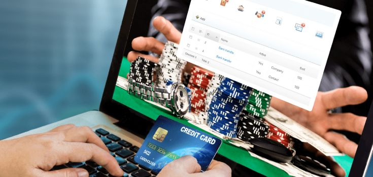 How To Deposit Funds In Online Casinos | The Sports Daily