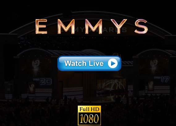 Emmy Awards 2019 live streaming reddit