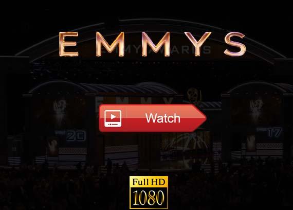 Emmy Awards live stream reddit