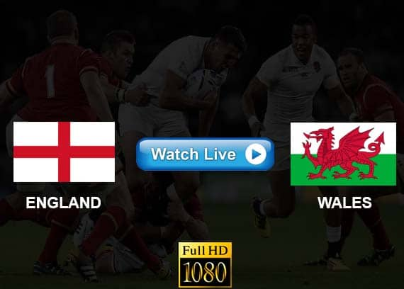 England vs Wales live streaming reddit