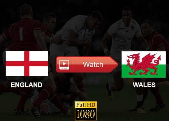 England vs Wales live stream reddit