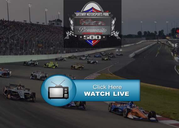 Bommarito Automotive Group 500 Live Stream