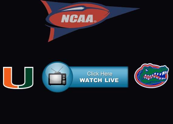 Miami vs Florida Live Stream