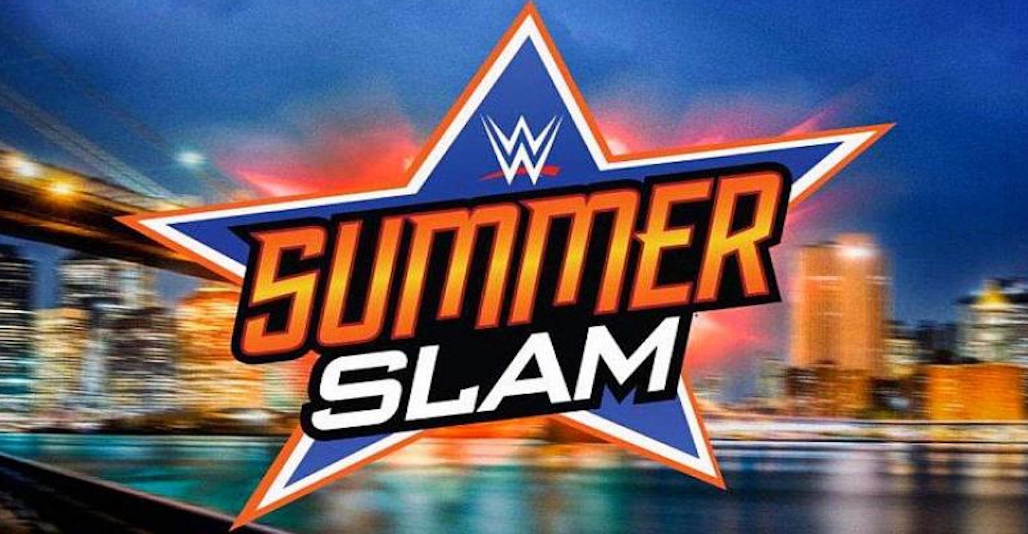 WWE 'SummerSlam' (8/11): Full Match Results