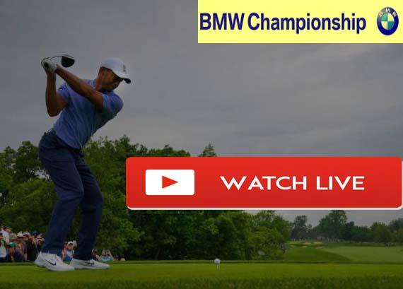 BMW Golf 2019 Live Stream