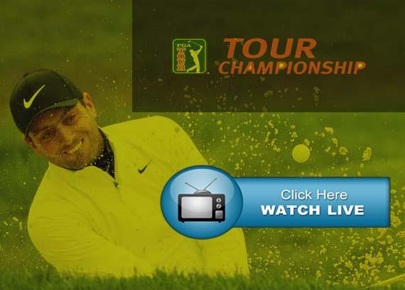 Tour Championship Live Stream