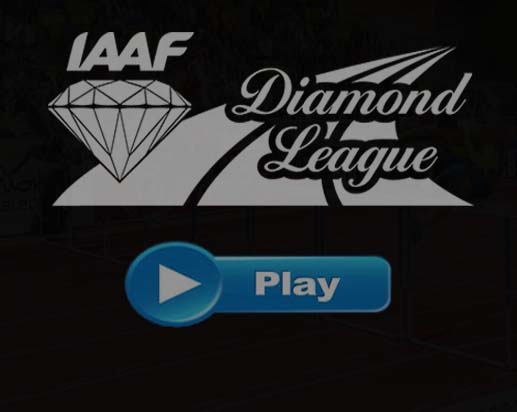 IAAF Diamond League Paris