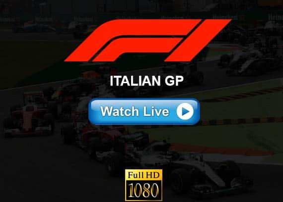 Italian gp live streaming reddit