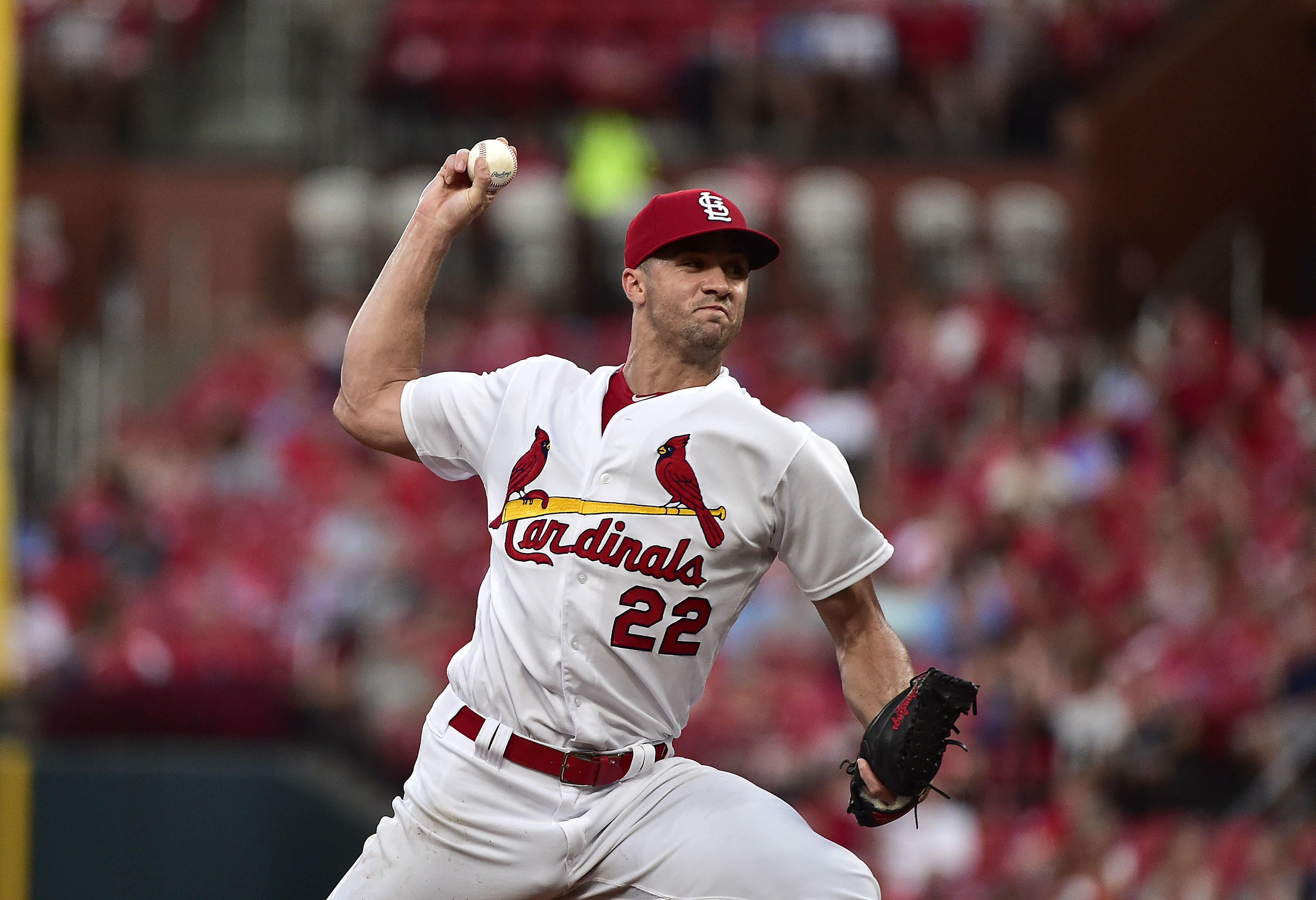 Jack Flaherty is key if Cardinals hope to make postseason in the National League