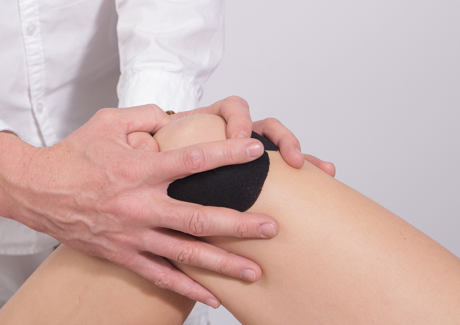 How to Protect Your Knees from Injuries