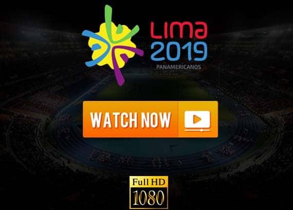 Pan American Games live streaming reddit