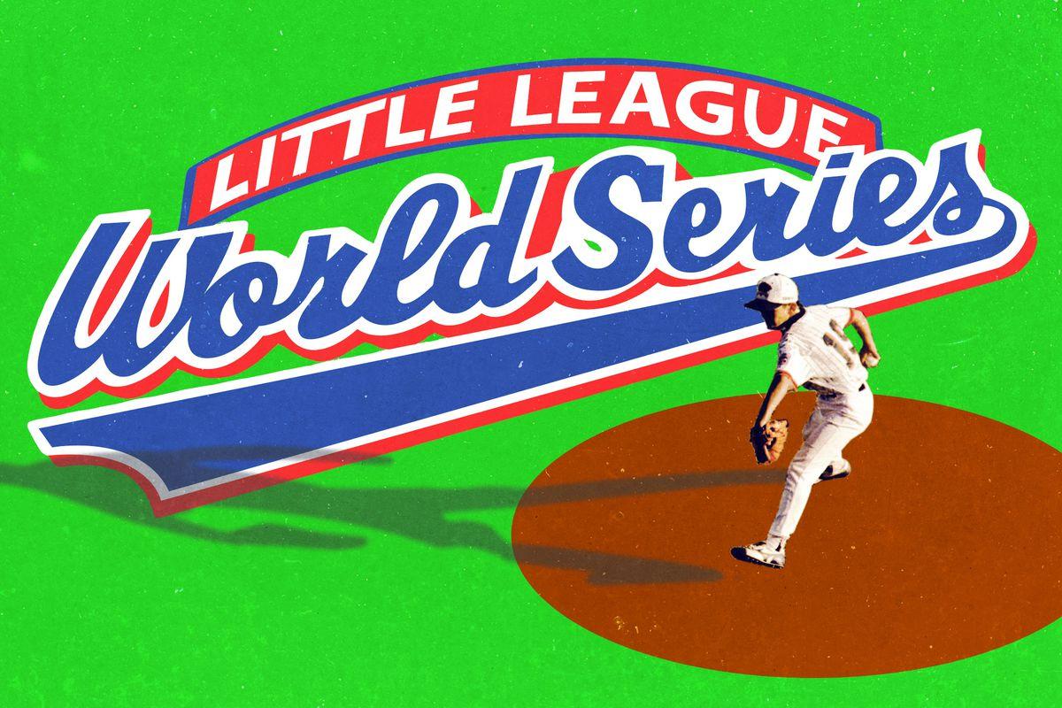Little League Baseball World Series reddit