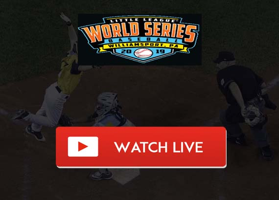 Little League World Series 2019 Curacao vs Louisiana Championship