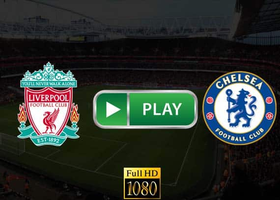 Liverpool vs Chelsea live streaming reddit