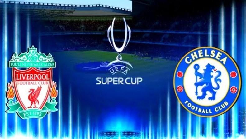 Liverpool vs Chelsea reddit online