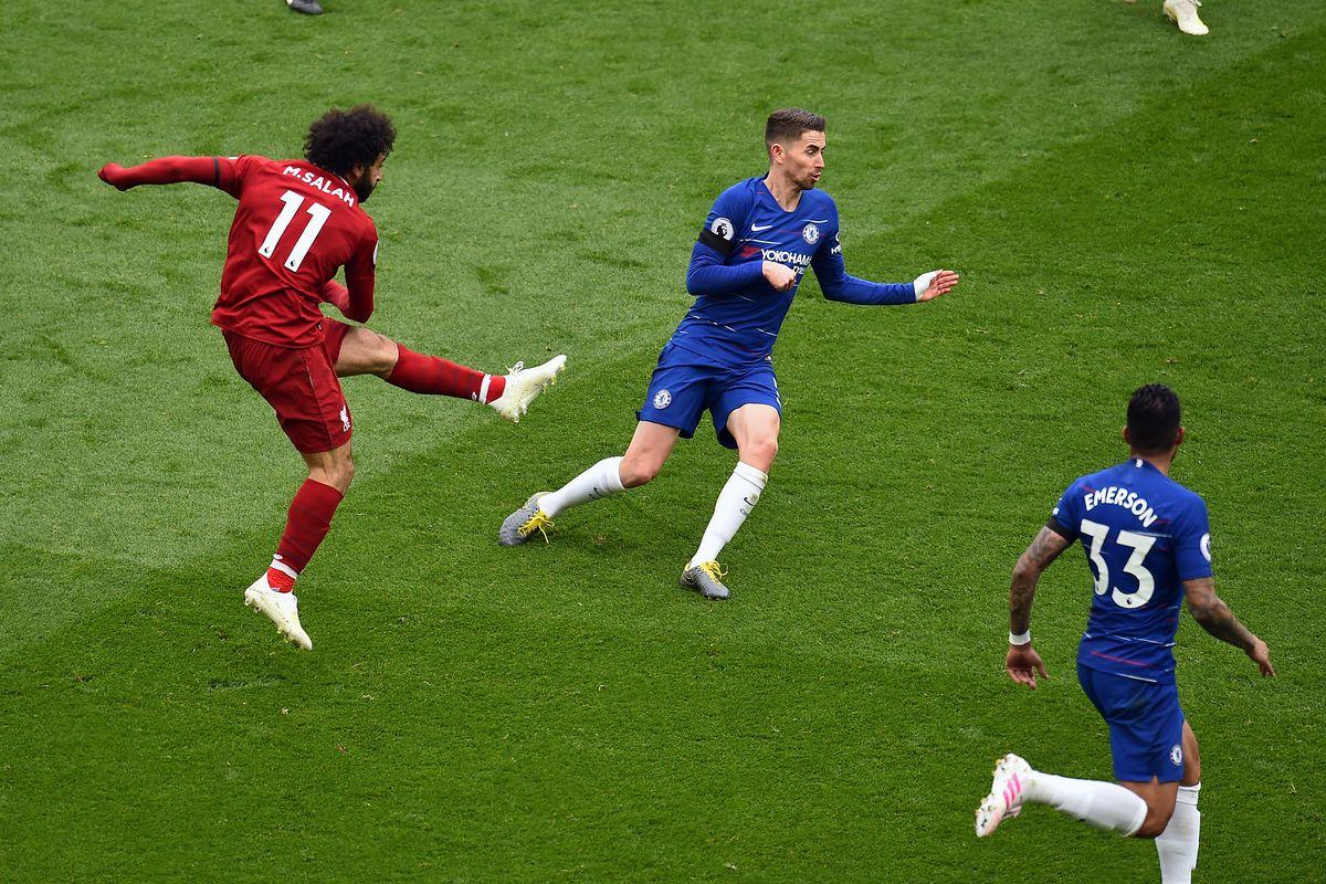 Liverpool vs Chelsea watch reddit free