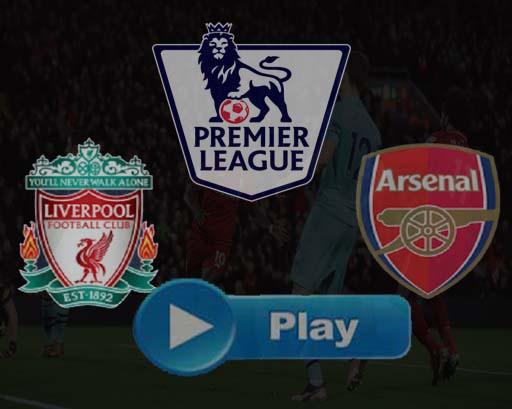 Liverpool vs Arsenal Live stream Reddit