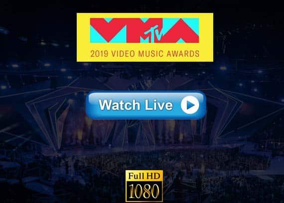 MTV Video Music Awards live streaming reddit