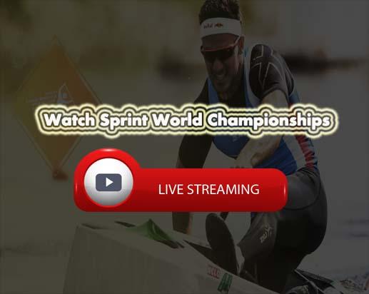 ICF canoe sprint world championships 2019 Live Stream