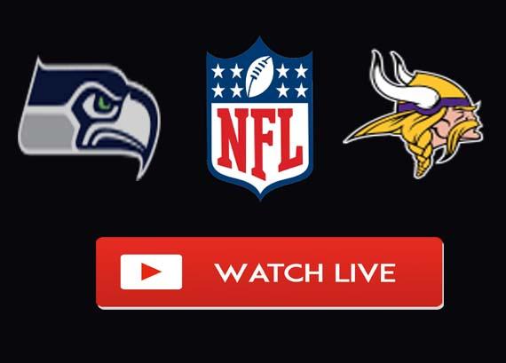 Vikings vs Seahawks Live Stream Reddit
