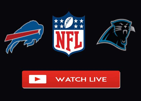 Panthers vs Bills Live Stream