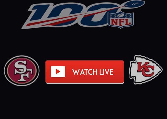 49ers vs Chiefs Live Stream Reddit