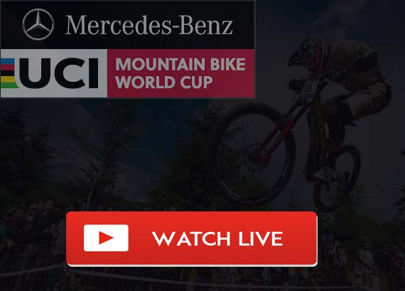 UCI Mountain Bike World Championships 2019 Live Stream