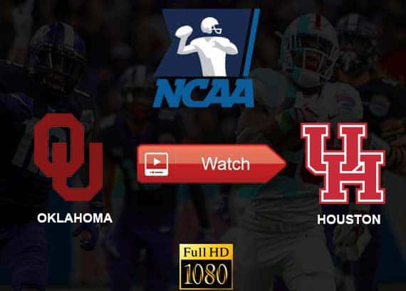 Oklahoma vs Houston live stream reddit