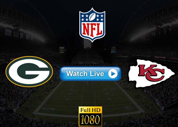 Packers vs Chiefs live streaming reddit