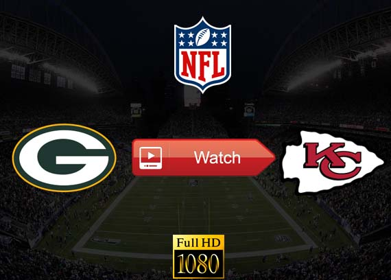 Packers vs Chiefs live stream reddit