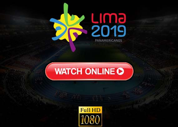 How to watch Pan American Games live stream online