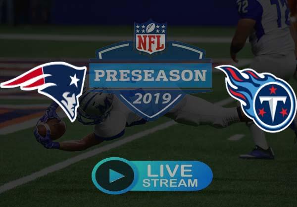 Chiefs vs Steelers Live Stream