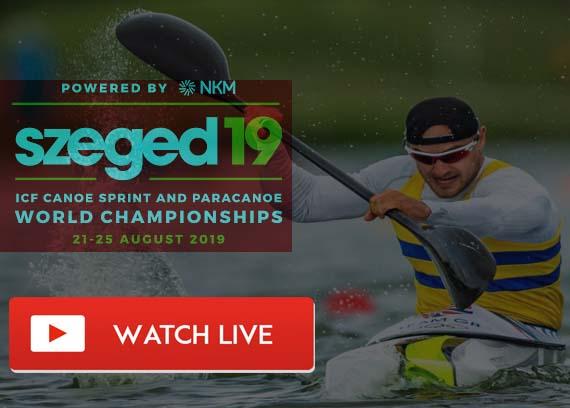 sprint world championships 2019 Live Stream