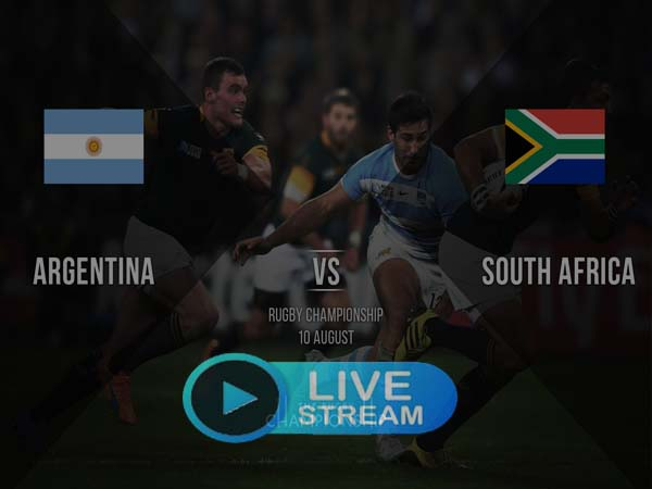 Argentina vs South Africa Live Stream