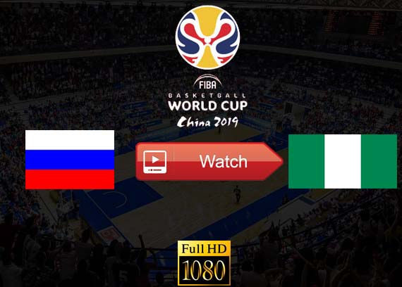 Russia vs Nigeria live stream reddit