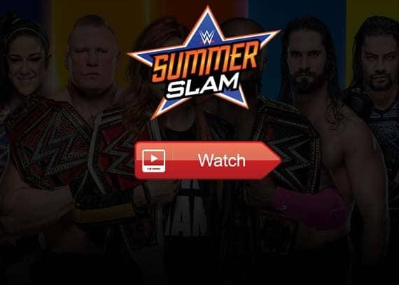 SummerSlam live stream reddit