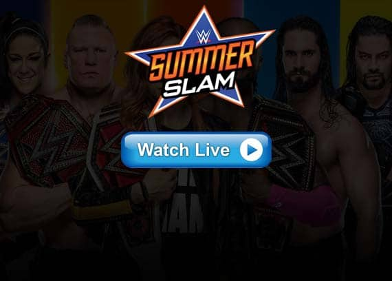 SummerSlam wwe live streaming reddit