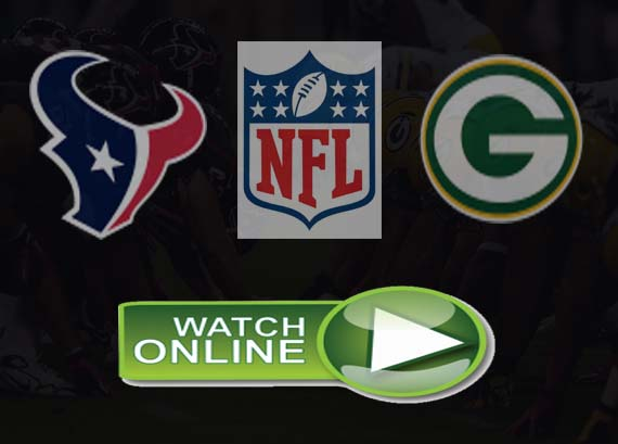Texans vs Packers Live Stream Free