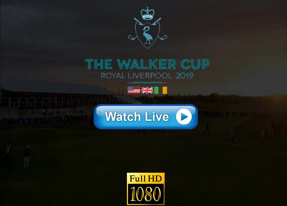 Walker Cup live streaming reddit