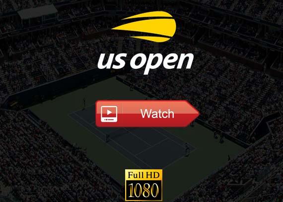 US Open tennis live stream reddit