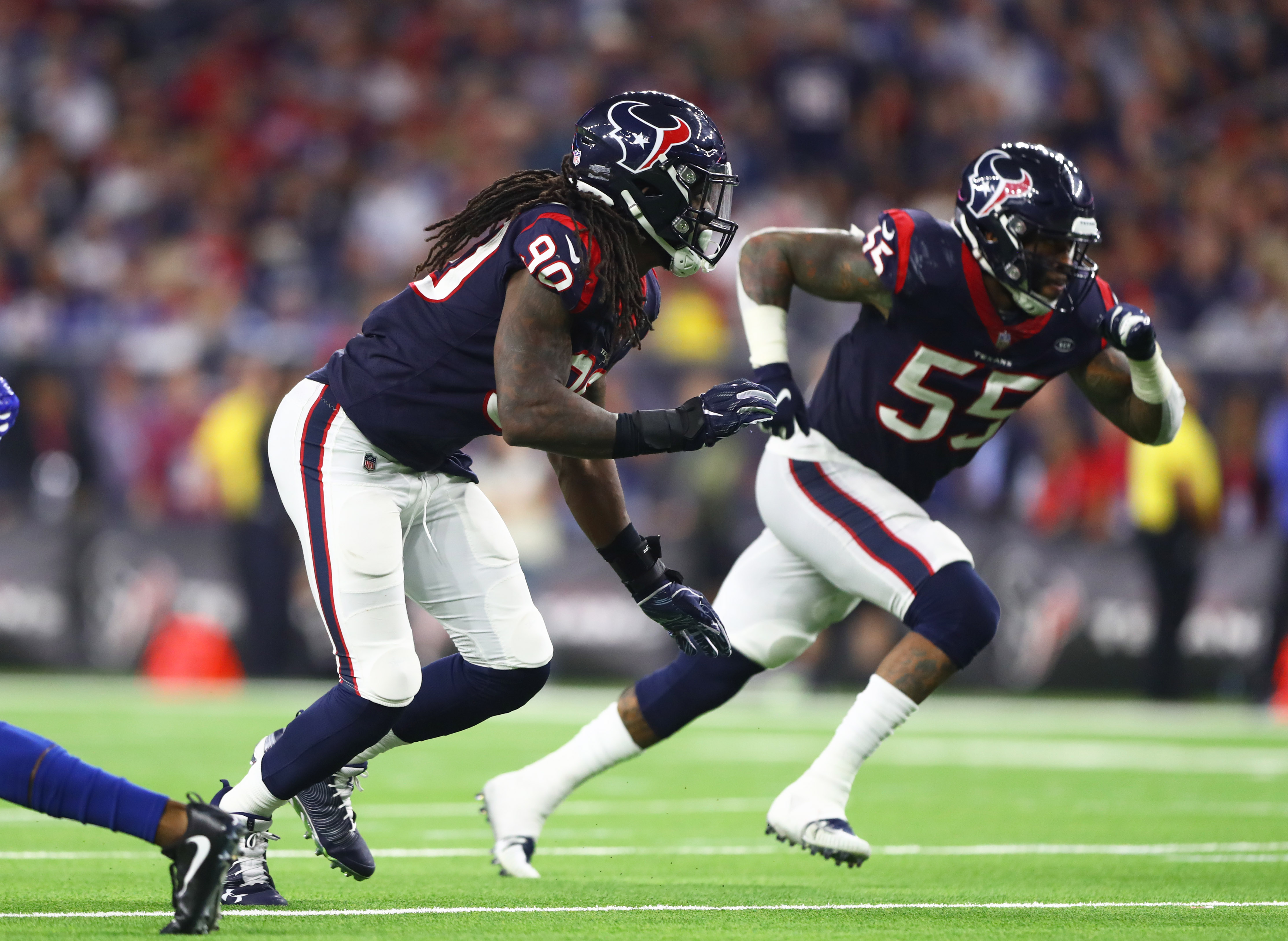 Jadeveon Clowney strongly opposes potential trade to Dolphins